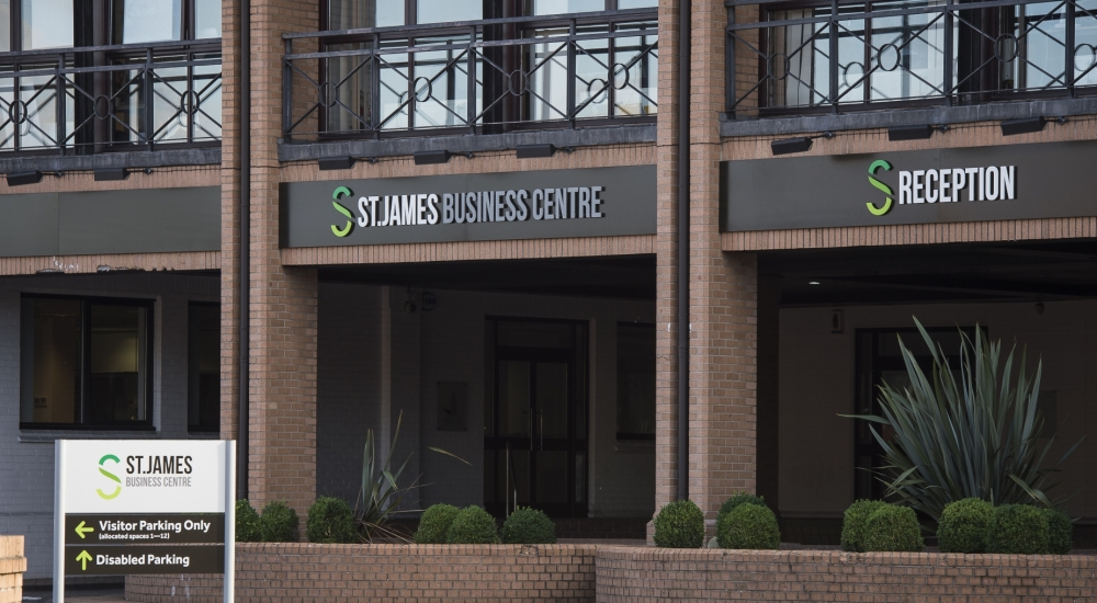 St-James-Business-Centre image