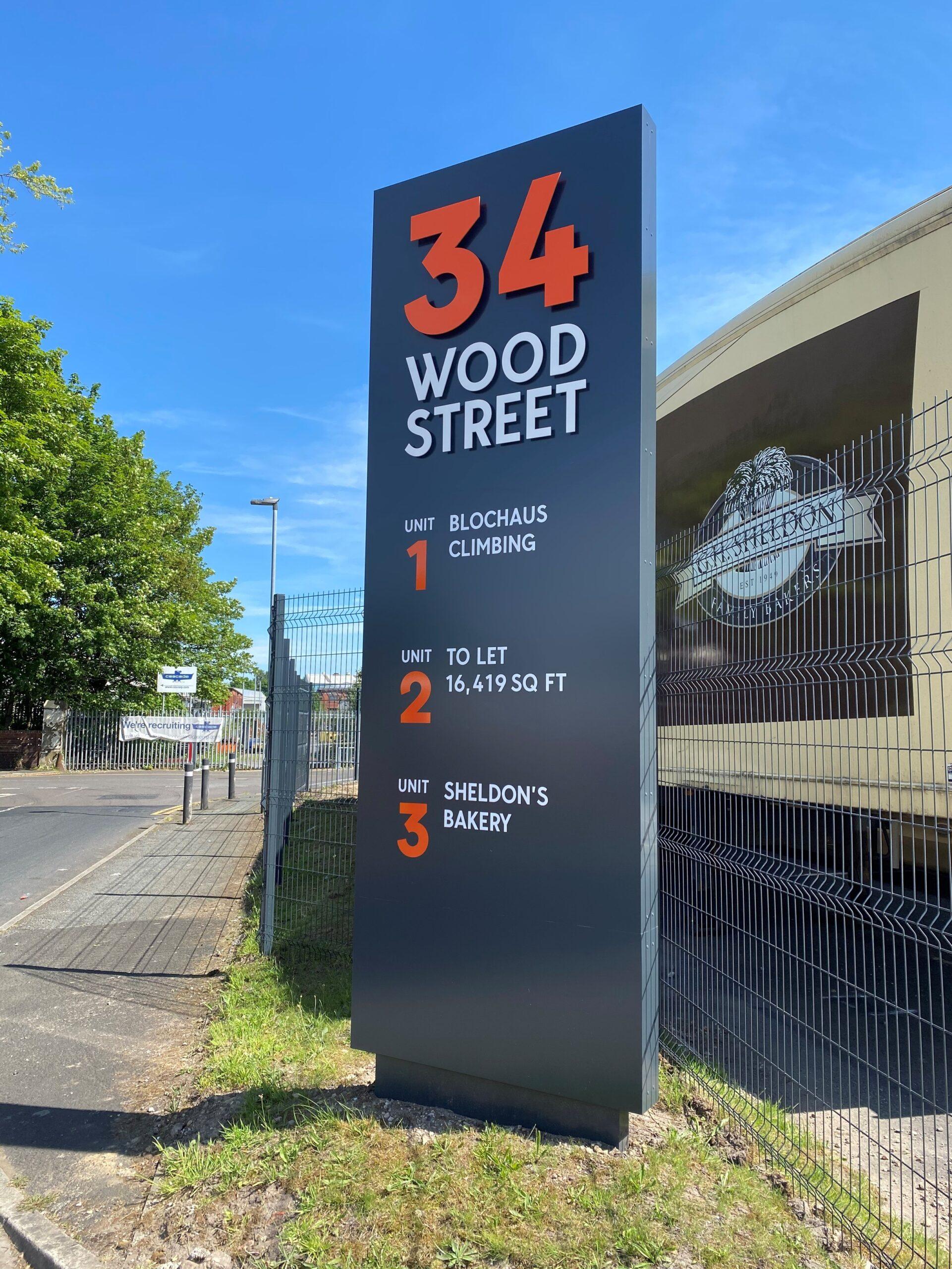 Wood Street Image 4